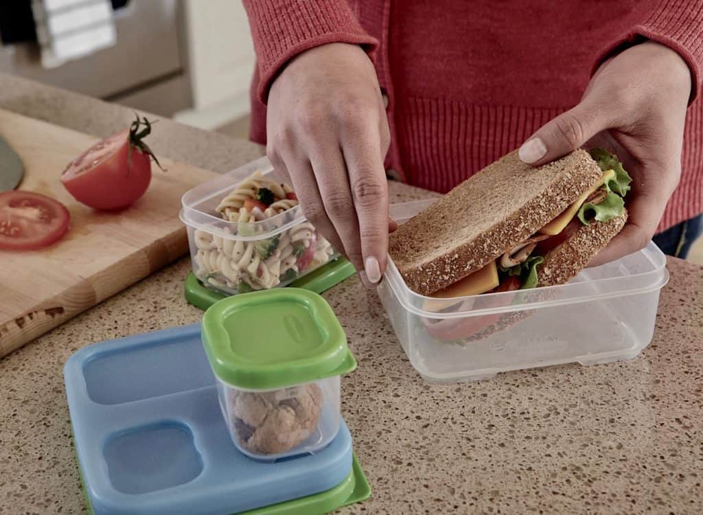 f99fc44711ca A Mom's Guide to Choosing Best Lunch Box for Kids | The Pomegranate Mom