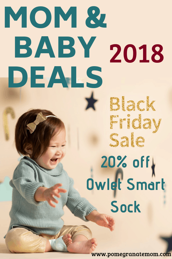 8d22a065cca The ultimate guide to all the best Black Friday baby and mom deals of 2018.