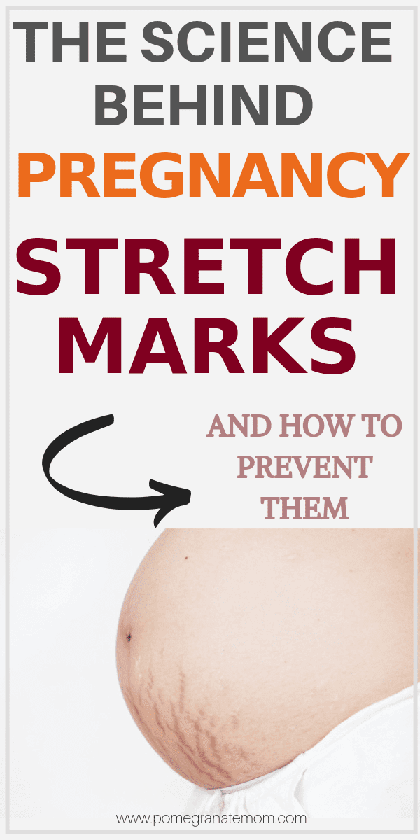 The Science Behind Pregnancy Stretch Marks and How to Prevent Them